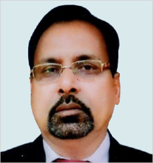 Dr. Siba Prasad Mohanty