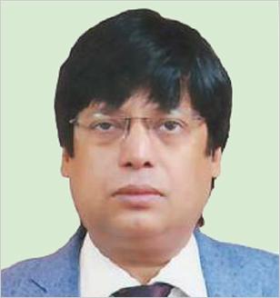 Mr. Amitava Mukherjee