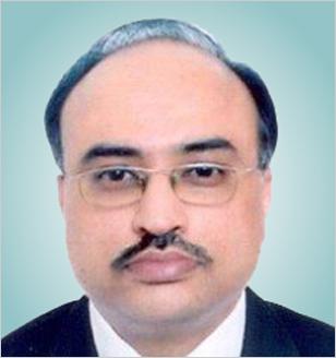 Mr. D.S. Sudhakar Ramaiah
