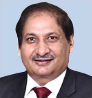 Mr. Om Prakash Singh