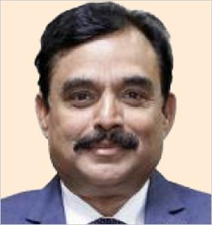 Mr. V. K. Singh
