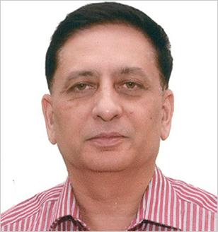Mr. Ali Raza Rizvi