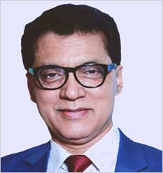 Mr. Amitabh Banerjee
