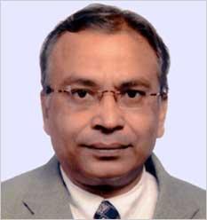 Mr. Anupam Mishra