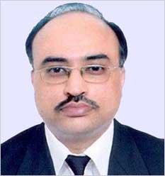 Mr. D. S. Sudhakar Ramaiah