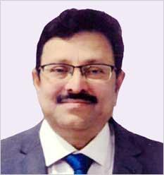 Mr. Dillip Kumar Patel