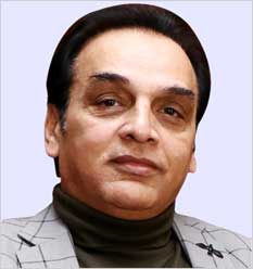 Mr. Piyush Tiwari