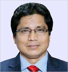 Mr. Pradip Kumar Das
