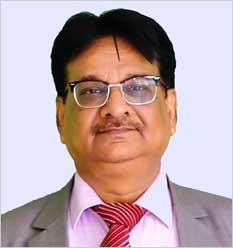 Mr. R. K. Sinha