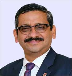 Mr. Ranjan Kumar Mohapatra
